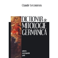 Dictionar mitologie germanica