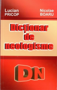 Dictionar neologisme