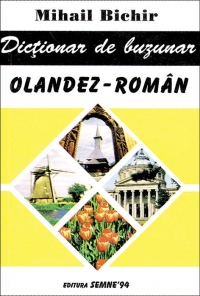 Dictionar olandez-roman, roman-olandez