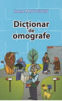 Dictionar omografe