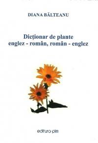Dictionar plante englez roman roman