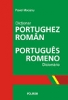 Dictionar portughez roman