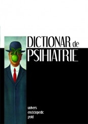 Dictionar psihiatrie
