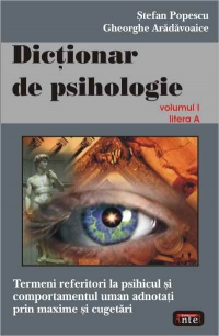 Dictionar psihologie vol (litera