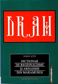Dictionar regionalisme arhaisme