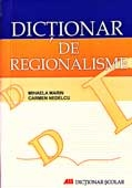 DICTIONAR REGIONALISME