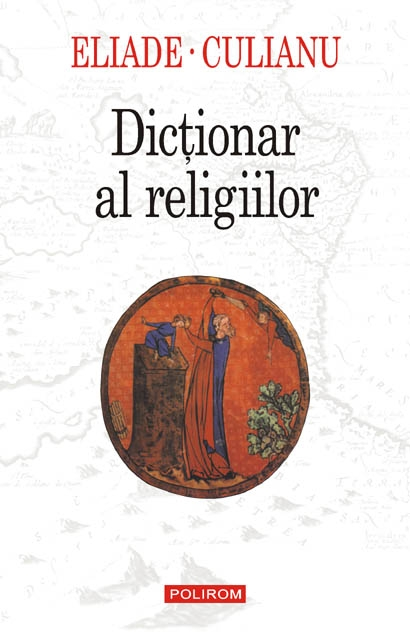 Dictionar religiilor
