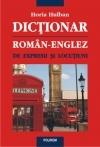Dictionar roman englez expresii locutiuni