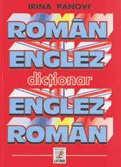 Dictionar roman englez englez roman