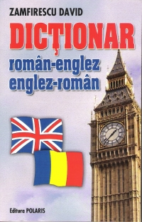 Dictionar roman englez/englez roman (23