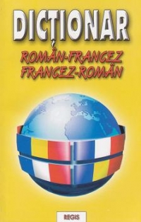 Dictionar roman francez francez roman