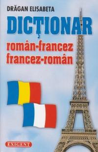 Dictionar roman francez francez roman