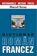 Dictionar roman francez