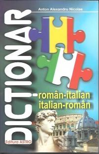 Dictionar roman italian italian roman