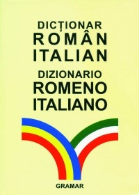 Dictionar roman italian (editia III