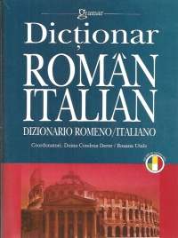 Dictionar roman italian Dizionario romeno
