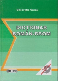 Dictionar roman rrom