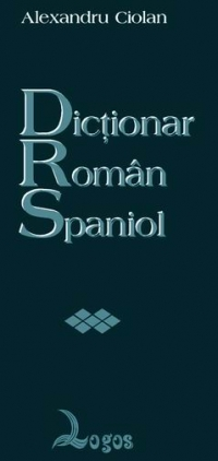 Dictionar roman spaniol