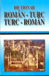 Dictionar roman turc turc roman