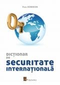 Dictionar securitate internationala