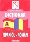 Dictionar spaniol roman