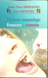 Dictionar stomatologic francez-roman