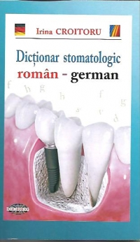 Dictionar stomatologic roman german