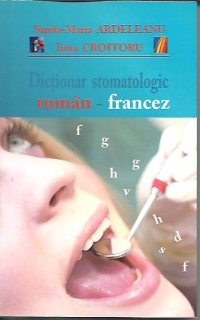 Dictionar stomatologic roman francez