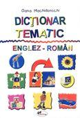 Dictionar tematic englez roman
