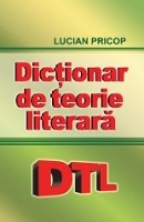 Dictionar teorie literara