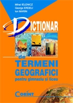 DICTIONAR TERMENI GEOGRAFICI