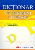 DICTIONAR TERMENI LITERARI (REEDITARE)