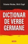 Dictionar verbe germane