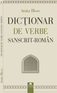 Dictionar verbe sanscrit roman