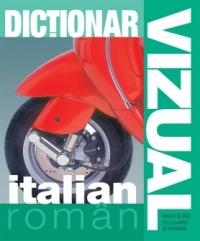 Dictionar vizual italian roman