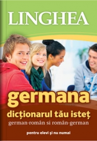 Dictionarul tau istet german roman