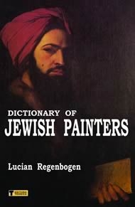Dictionary Jewish Painters