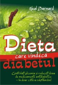 DIETA CARE VINDECA DIABETUL
