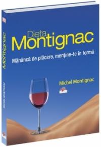 Dieta Montignac Mananca placere mentine