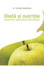 Dieta nutritie abordare ayurvedica alimentatiei