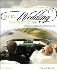 Digital Wedding Photography 2nd