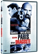 Din Paris dragoste