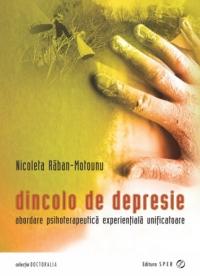 Dincolo depresie – abordare psihoterapeutica