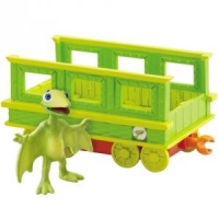 Dinosaurs Train TINY TREN