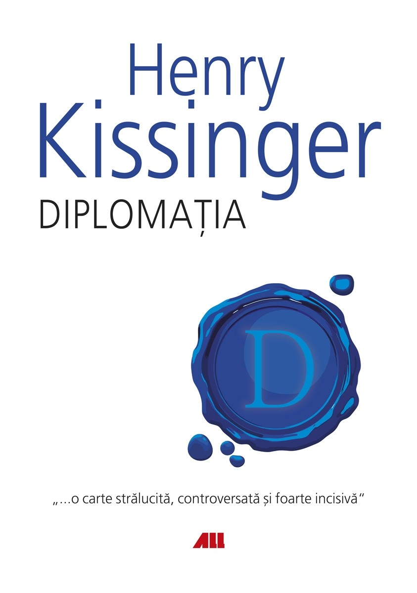 DIPLOMATIA