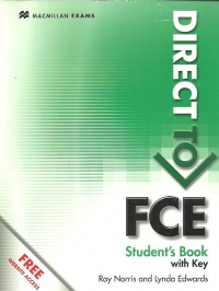 Direct FCE Student Book with