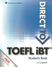 Direct TOEFL iBT Student Book