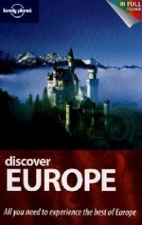 Discover Europe 1