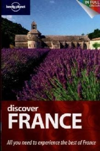Discover France 1