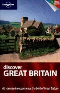 Discover Great Britain 1
